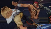 Dissidia: Final Fantasy - Screenshots - Bild 10