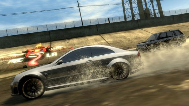 Midnight Club: Los Angeles - DLC: South Central - Screenshots - Bild 4