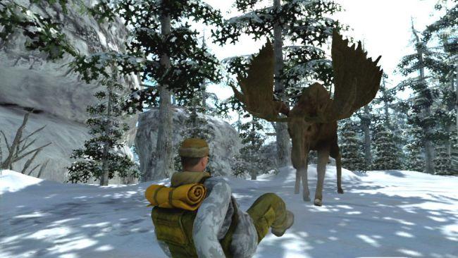 Cabela's Dangerous Adventures - Screenshots - Bild 8