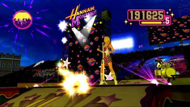 Hannah Montana der Film - das Spiel - Screenshots - Bild 53
