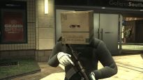 Metal Gear Online Scene Expansion - Screenshots - Bild 7