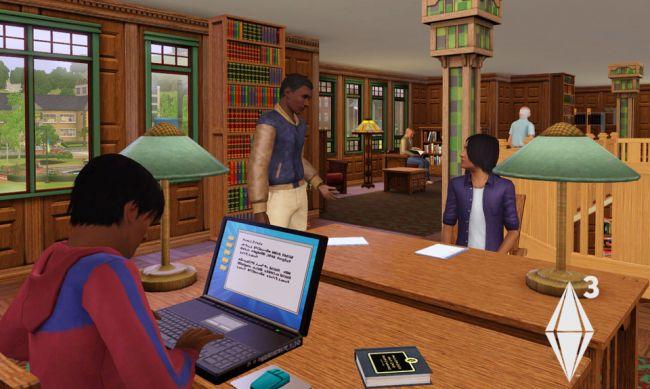 Die Sims 3 - Screenshots - Bild 4