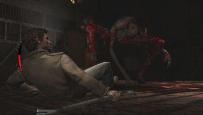 Silent Hill: Homecoming - Screenshots - Bild 13