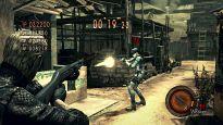 Resident Evil 5 - DLC: Versus-Modus - Screenshots - Bild 3