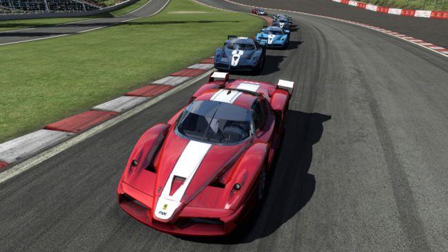 SuperCar Challenge - Screenshots - Bild 7