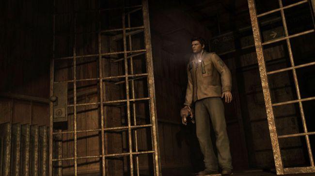Silent Hill: Homecoming - Screenshots - Bild 2