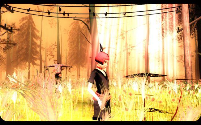 The Path - Screenshots - Bild 19