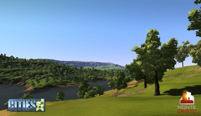 Cities XL - Screenshots - Bild 3