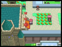 Pokémon Platinum - Screenshots - Bild 2
