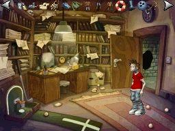 Spooky Story - Screenshots - Bild 4