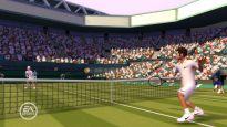 Grand Slam Tennis - Screenshots - Bild 8