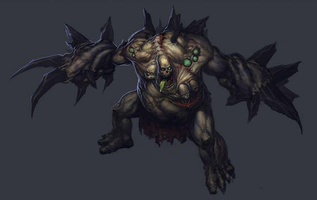 Diablo 3 - Artworks - Bild 4