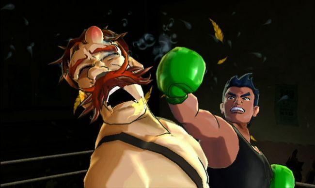 Punch-Out!! - Screenshots - Bild 6