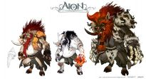 Aion: The Tower of Eternity - Artworks - Bild 12