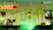 Patapon 2 - Screenshots - Bild 4