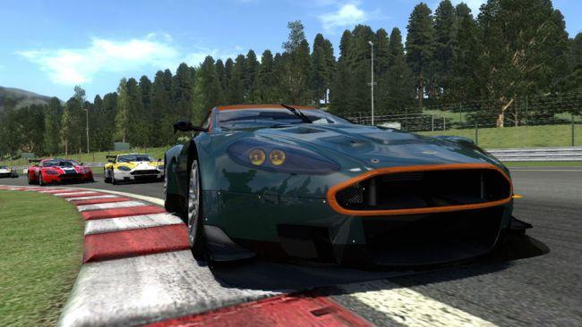 SuperCar Challenge - Screenshots - Bild 15