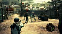 Resident Evil 5 - DLC: Versus-Modus - Screenshots - Bild 6