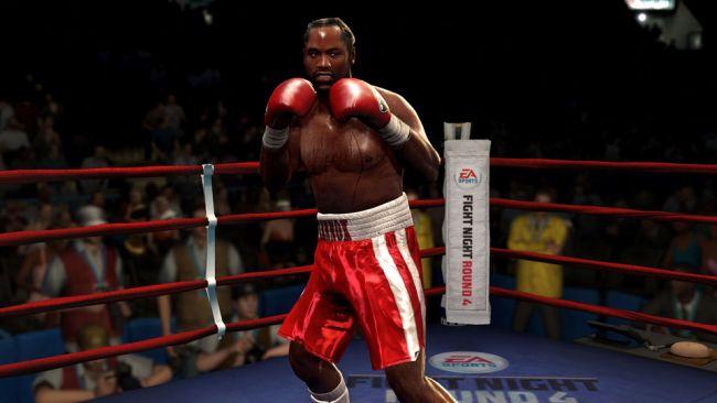 Fight Night Round 4 - Screenshots - Bild 16