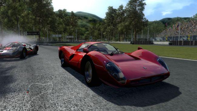 SuperCar Challenge - Screenshots - Bild 29