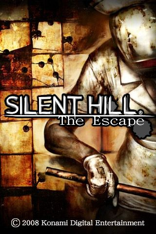 Silent Hill: The Escape - Screenshots - Bild 2