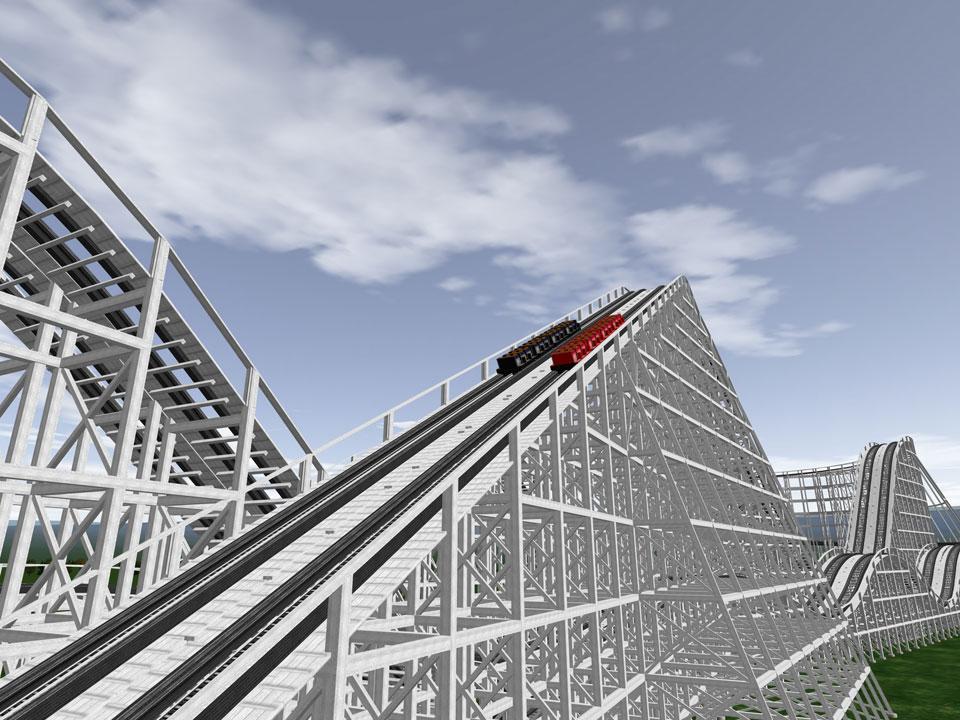 Achterbahn Simulator 2009 Keygen