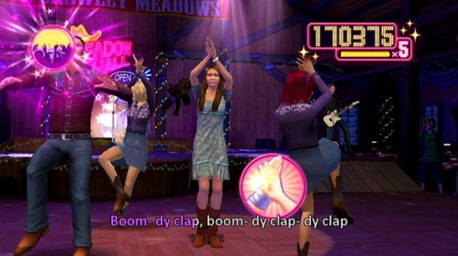 Hannah Montana der Film - das Spiel - Screenshots - Bild 31