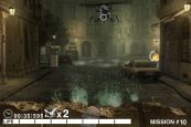 Metal Gear Solid Touch - Screenshots - Bild 11