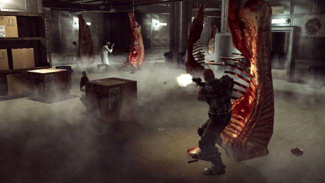 Eat Lead: The Return of Matt Hazard - Screenshots - Bild 5