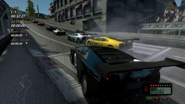 SuperCar Challenge - Screenshots - Bild 37