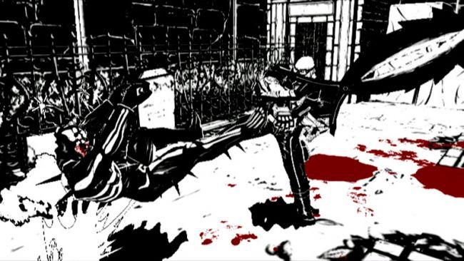 MadWorld - Screenshots - Bild 11