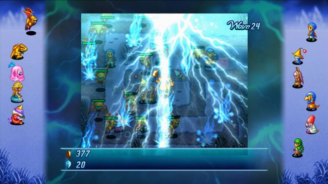 Crystal Defenders - Screenshots - Bild 2