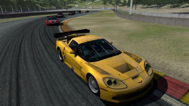 SuperCar Challenge - Screenshots - Bild 17