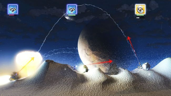 Death Tank - Screenshots - Bild 6