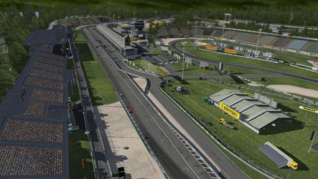 SuperCar Challenge - Screenshots - Bild 24