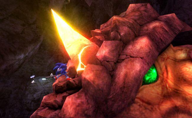 Sonic und der Schwarze Ritter - Screenshots - Bild 15