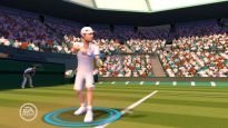 Grand Slam Tennis - Screenshots - Bild 5