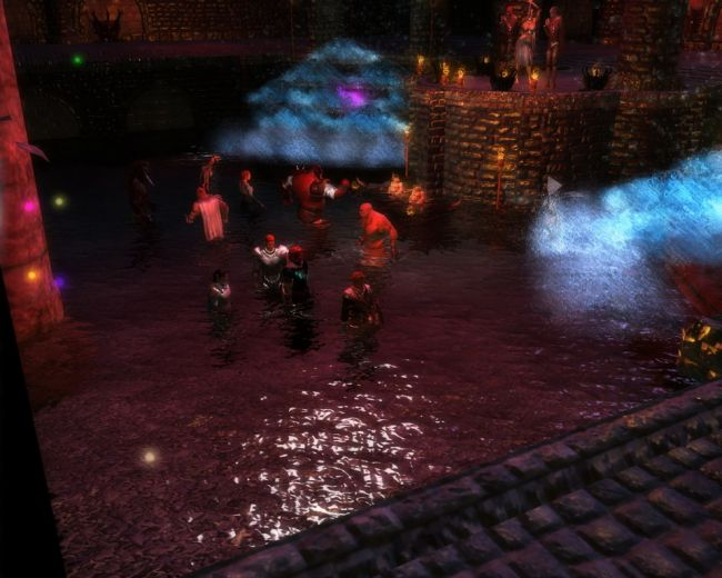 Neverwinter Nights 2: Die Traumfängerin Kapitel 4 - Screenshots - Bild 6