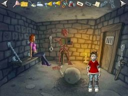 Spooky Story - Screenshots - Bild 3