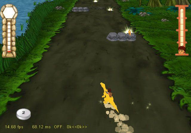 Go, Diego, Go! Great Dinosaur Rescue! - Screenshots - Bild 29