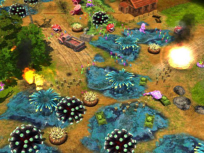 Stalin vs. Martians - Screenshots - Bild 12