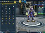 Spore: Galaktische Abenteuer - Screenshots - Bild 3