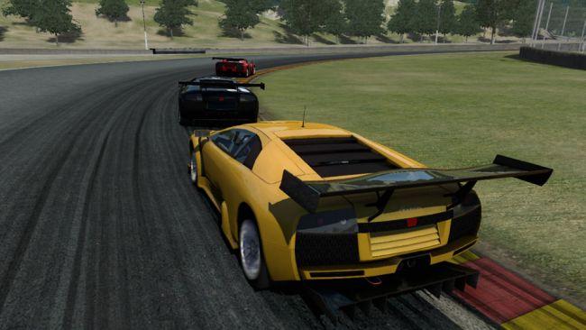 SuperCar Challenge - Screenshots - Bild 11
