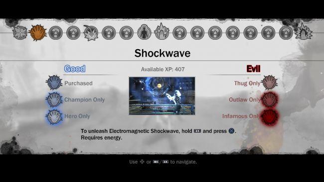inFAMOUS - Screenshots - Bild 9