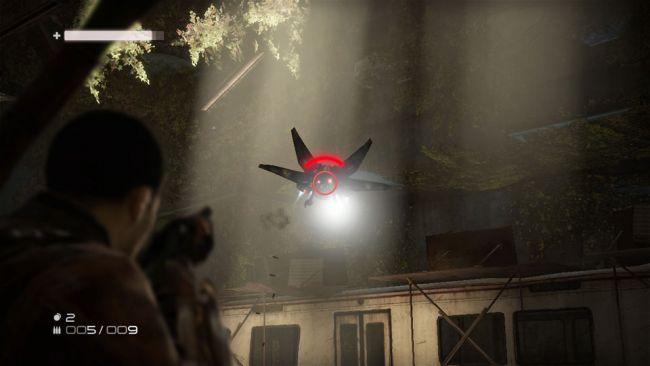 Terminator: Die Erlösung - Screenshots - Bild 8