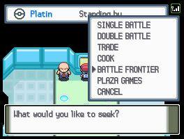 Pokémon Platinum - Screenshots - Bild 20