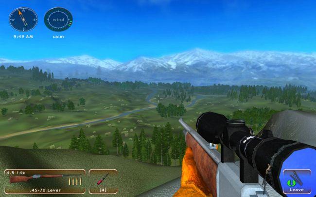 Jagen 2009 - Screenshots - Bild 3
