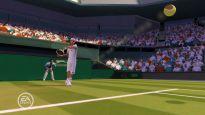 Grand Slam Tennis - Screenshots - Bild 2