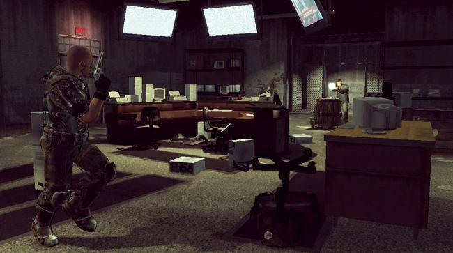 Eat Lead: The Return of Matt Hazard - Screenshots - Bild 4