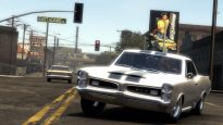 Midnight Club: Los Angeles - DLC: South Central - Screenshots - Bild 3