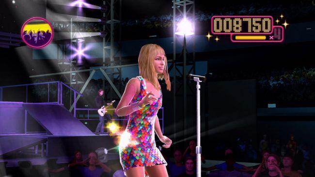 Hannah Montana der Film - das Spiel - Screenshots - Bild 49
